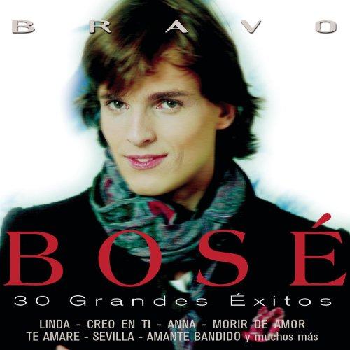 Bravo Bose-30 Grandes Exitos