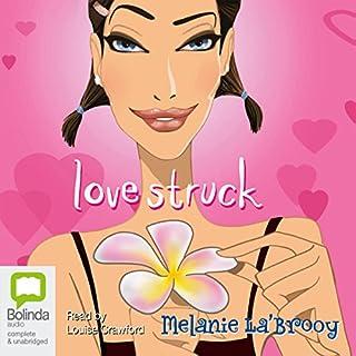 Lovestruck audiobook cover art