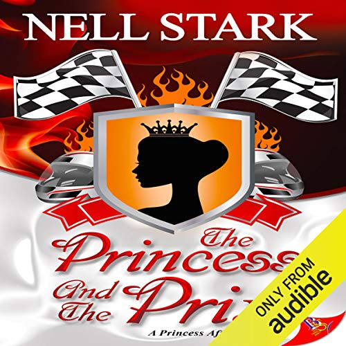 The Princess and the Prix cover art