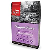 Biologically Appropriate Puppy Food. Featuring free run chicken & turkey, wild caught fish and nest laid eggs Loaded with the richly-nourishing proteins and fats that all puppies require for peak health