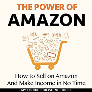 The Power of Amazon cover art