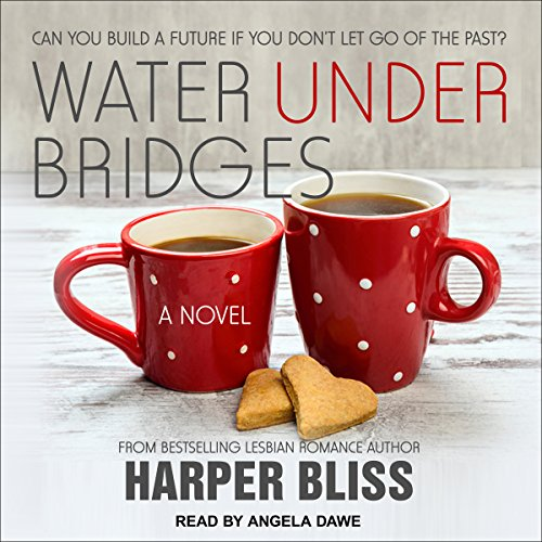 Water Under Bridges audiobook cover art