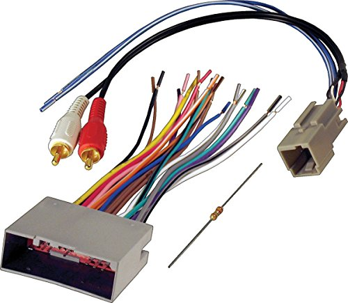 American International Fwh694 03-up Factory Amp Integration Wit Sub Inputs