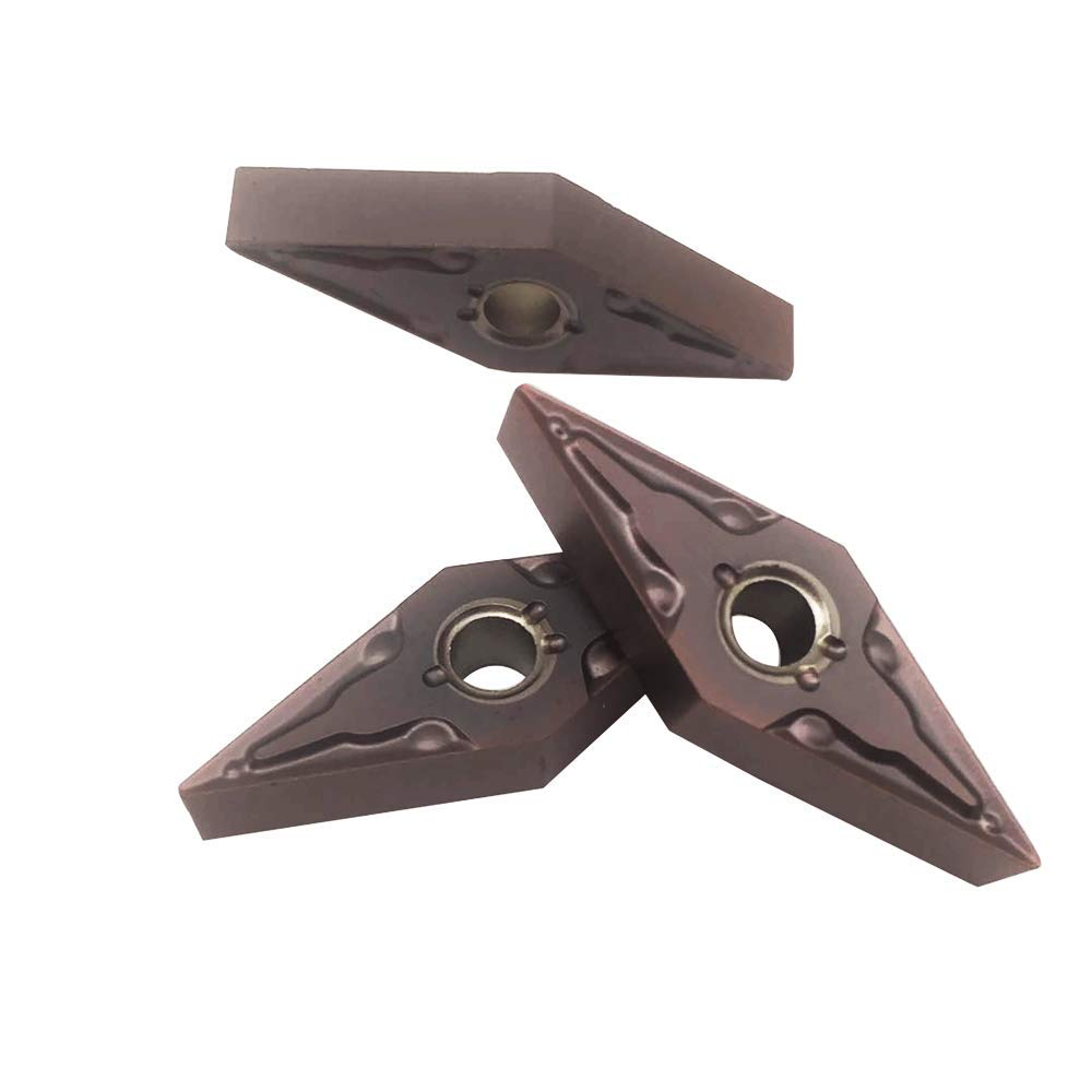 Max 59% OFF 10PCS VNMG331 VNMG160404 VNMG332 Challenge the lowest price Indexable Lahe CNC VNMG160408