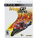 Moto GP 09/10(輸入版:北米・アジア)