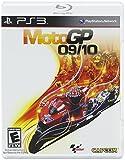 MotoGP 09/10 - Playstation 3