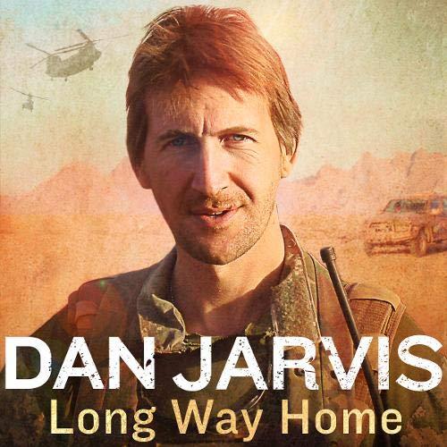 Long Way Home Titelbild