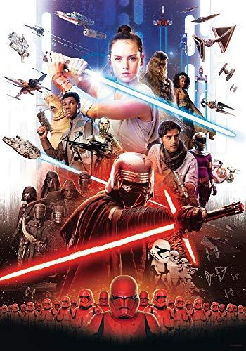 Disney TREFL 1000 el. - Star Wars IX (Gwiezdne Wojny) [Puzzle]
