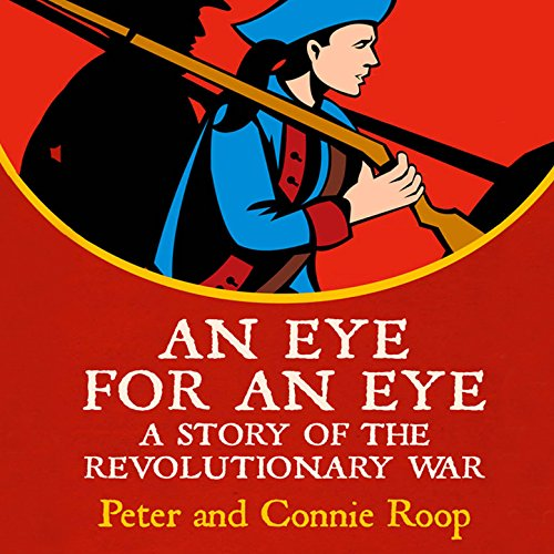 An Eye for an Eye  By  cover art