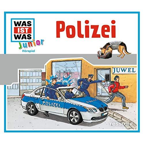 Polizei: Was Ist Was Junior 8