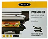 Bella BLA Grill Panini SS WM Only
