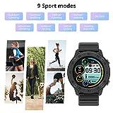 Zoom IMG-1 blackview x5 smartwatch orologio fitness