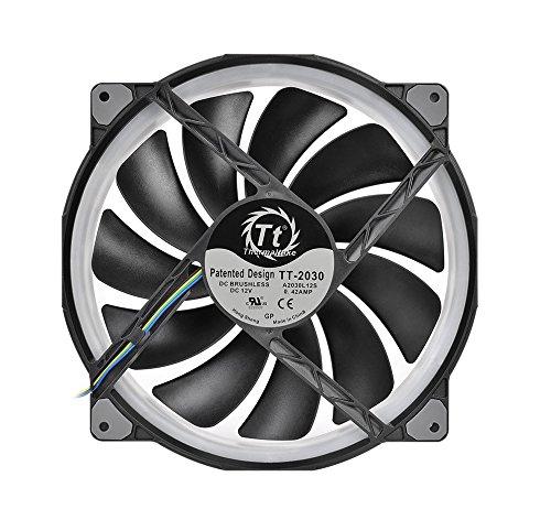 Build My PC, PC Builder, Thermaltake CL-F069-PL20SW-A