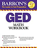 Math Workbook For The GED Test (Barron's AP)