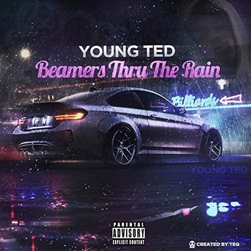 Young Ted