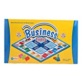 MSNL EKTA Business India X1 A Board Game for Kids (2-6 Players)