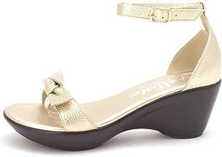 1a8cacf6dd729 Callisto Womens Sarrita Open Toe Casual Ankle Strap Sandals