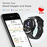 Zoom IMG-2 smartwatch orologio da uomo fitness
