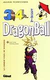 Dragon Ball, Tome 34 - Le combat final de Sangoku