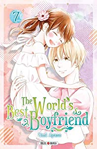 The World's Best Boyfriend Edition simple Tome 7