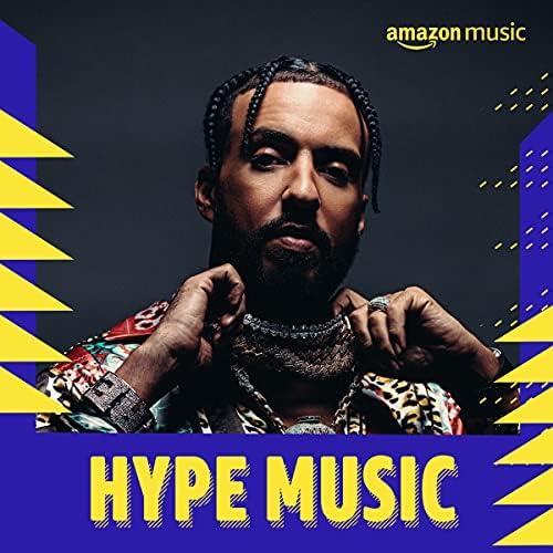 Criada por Amazon Music's Experts and Updated Fridays