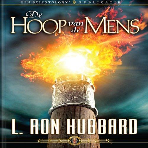 De Hoop van de Mens [The Hope of Man, Dutch Edition] cover art
