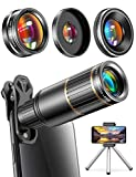 Best Android Camera Phones - Phone Camera Lens Phone Lens for iPhone Samsung Review