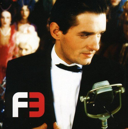 Falco 3 (25th Anniversary Edition)