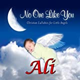 Listen Ali (Aleah)