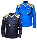 Marlboro Gears Hommes, Femmes Capitaine James Kirk, Kirk Chris Pine Star Trek...