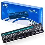DTK PA3534U-1BRS PA3533U-1BRS PA3535-1BAS Batería de Repuesto para Portátil for Toshiba EQUIUM Series Satellite A200 A300 A500 L200 L300 L500 [10.8V 4400MAH 6CELLS]