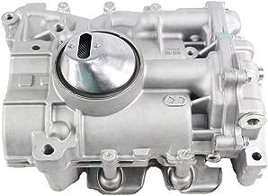 DNJ OP242 Oil Pump for 2008-2015 / Acura, Honda/Accord, Civic, CR-V, Crosstour, ILX, TSX / 2.4L / DOHC / L4 / 16V / 2354cc / K24Y2, K24Z2, K24Z3, K24Z6, K24Z7
