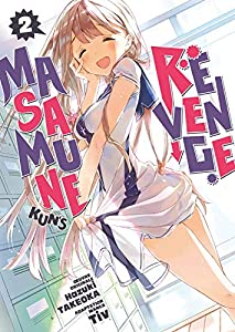 Masamune-kun's Revenge Edition simple Tome 2