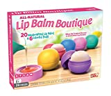 SmartLab Toys All-Natural Lip Balm Boutique Multicolor, 11'...