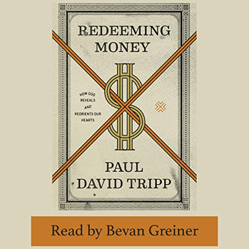 Redeeming Money cover art