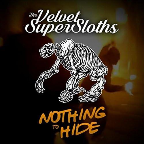 The Velvet Supersloths