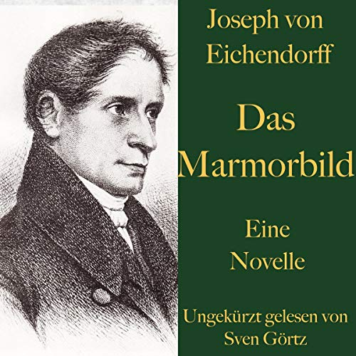 Das Marmorbild cover art