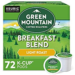 green mountain coffee b'fast blend