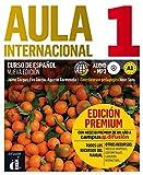 Aula internacional nueva edición 1 (A1): Libro del alumno + MP3-CD + Premium