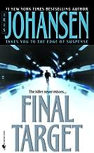 Best final target by iris johansen Reviews