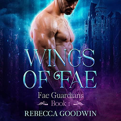 Wings of Fae cover art