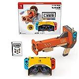 Nintendo Labo (ニンテンドー ラボ) Toy-Con 04: VR Kit ちょびっと版(バズーカのみ) -Switch