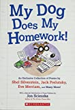 My Dog Does My Homework!