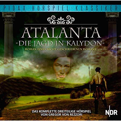 Atalanta - Die Jagd in Kalydon Titelbild