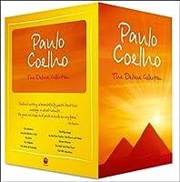 Paulo Coelho Deluxe Collec Pb