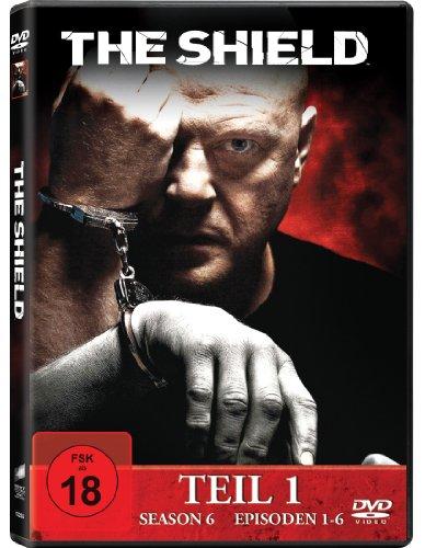 Season 6.1 (2 DVDs)