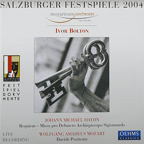 Requiem / Davide Penitente
