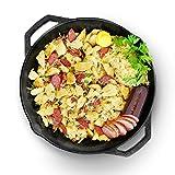 Takeout Kit, German Spaetzle Pantry Meal Kit, Serves 4