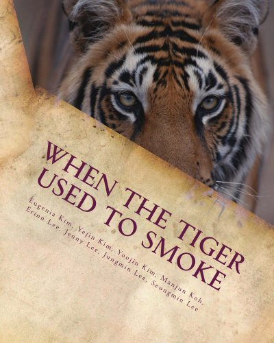 When the Tiger Used to Smoke (English Edition)