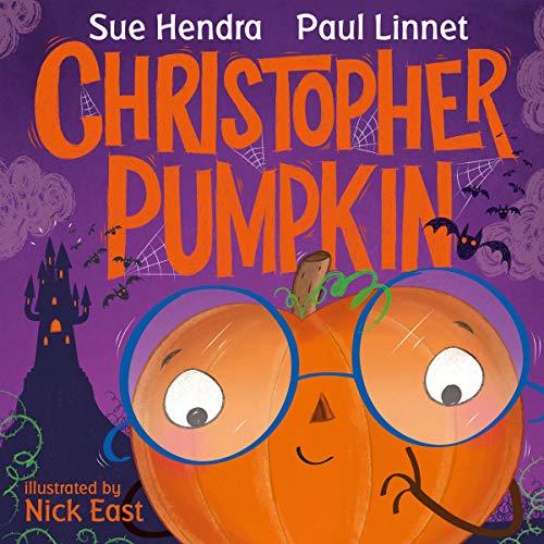 Couverture de Christopher Pumpkin